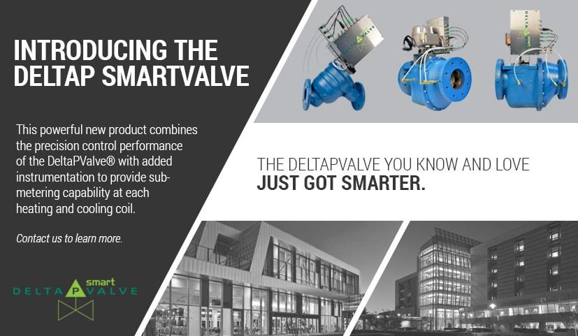 DeltaP SmartValve Website Image